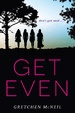 Cover of Get Even