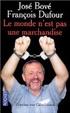 Cover of Le Monde n'est pas une marchandise