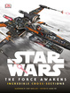 Cover of Star Wars, the Force Awakens: Incredible Cross-Sections