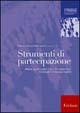 Cover of Strumenti di partecipazione