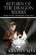 Cover of Return of the Dragon Riders