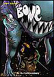 Cover of BONE 4 MATADRAGONES