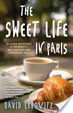 Cover of The Sweet Life in Paris