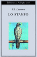 Cover of Lo stampo