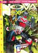 Cover of Nova Express n° 6