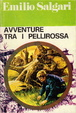 Cover of Avventure tra i pellirossa