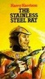 Cover of The Stainless Steel Rat