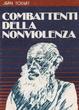 Cover of Combattenti della nonviolenza