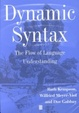 Cover of Dynamic Syntax