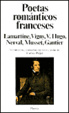 Cover of Poetas románticos Franceses
