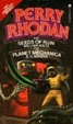 Cover of Perry Rhodan