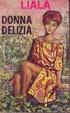 Cover of Donna Delizia