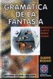 Cover of Gramática de la fantasía