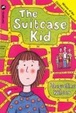 Cover of The Suitcase Kid
