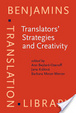 Cover of Translators' strategies and creativity