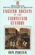 Cover of English Society in the Eighteenth Century, Second Edition