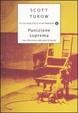 Cover of Punizione suprema
