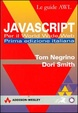 Cover of Javascript per il World Wide Web