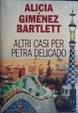 Cover of Altri casi per Petra Delicado