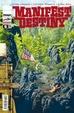 Cover of Manifest Destiny #6