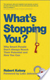 Cover of What's Stopping You