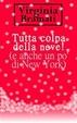 Cover of Tutta colpa della neve! (e anche un po' di New York)