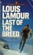 Cover of Last of the Breed