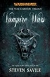 Cover of Vampire Wars