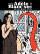 Cover of Adèle Blanc-sec - tome 6 - Le Noyé à deux têtes