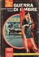Cover of Guerra di ombre