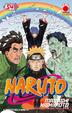 Cover of Naruto Il Mito vol. 54
