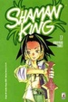 Cover of Shaman King vol. 17