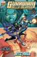 Cover of Guardiani della Galassia #52
