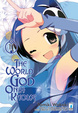 Cover of The World God Only Knows vol. 11
