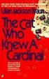 Cover of The Cat Who Knew a Cardinal
