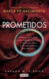 Cover of Prometidos