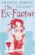 Cover of The Ex-factor