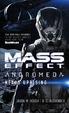 Cover of Mass Effect - Andromeda: Nexus Uprising