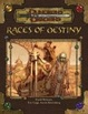 Cover of Races of Destiny