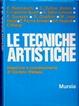 Cover of Le tecniche artistiche