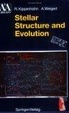 Cover of Stellar Structure and Evolution