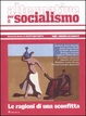 Cover of Alternative per il socialismo n.6