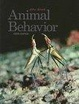 Cover of Animal Behavior