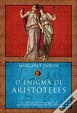 Cover of O Enigma de Aristóteles
