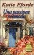 Cover of Una passione scomoda