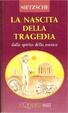 Cover of La nascita della tragedia dallo spirito della musica