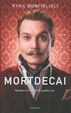 Cover of Mortdecai