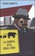 Cover of La doppia vita degli orsi
