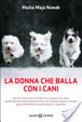 Cover of La donna che balla con i cani
