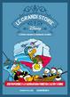 Cover of Le grandi storie Disney - L'opera omnia di Romano Scarpa vol. 13